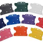 Korttikotelo värejä ja eri malleja tilauksesta, varastossa mustana heti toimitukseen.
